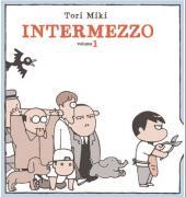 Intermezzo (Miki) -1- Volume 1