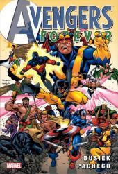 Avengers Forever (1998) -INTb- Avengers Forever