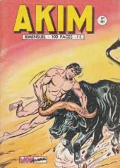 Akim (1re série) -261- Le remède mortel