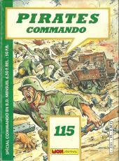 Pirates (Mon Journal) -115- Les partisans