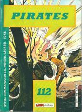 Pirates (Mon Journal) -112- Les partisans