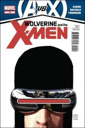 Wolverine and the X-Men Vol.1 (Marvel comics - 2011) -10- Avengers vs X-Men...vs X-Men