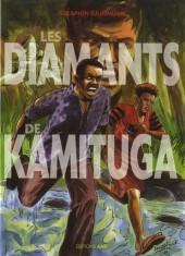 Les diamants de Kamituga -1- Tome 1