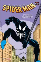 Best of Marvel -31- Spider-Man : La Mort de Jean Dewolff