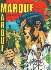 Marouf -186- Un homme appelé Gluck