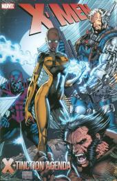X-Men (TPB) -INT- X-Men: X-Tinction Agenda