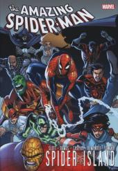 Amazing Spider-Man (The) (TPB) -INTHC- Spider-Island