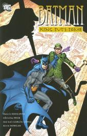 Batman Confidential (2007) -INT5- King Tut's Tomb