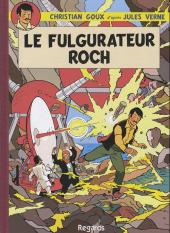 Le fulgurateur Roch