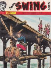 Capt'ain Swing! (1re série) -280- Le pont de Tuskalakua