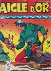Aigle d'Or -20- La rançon