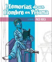 Memorias de un hombre en pijama - Tome 1