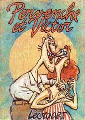 Pervenche et Victor