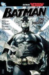 Batman (1940) -INTa- Long Shadows