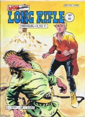 Long Rifle -80-