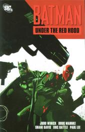 Batman Vol.1 (DC Comics - 1940) -INT- Under the Red Hood