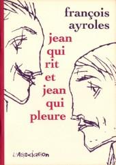 Jean qui rit et Jean qui pleure - Tome 5
