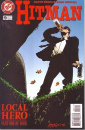 Hitman (1996) -9- Local hero (1)