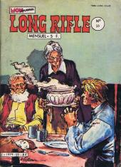Long Rifle -59-