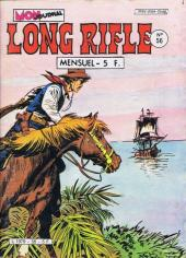 Long Rifle -56- Trompette dans la nuit