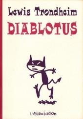 Diablotus - Tome 11