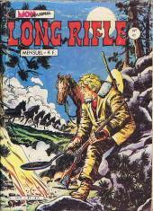Long Rifle -47- Les voleurs de chevaux