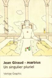 (AUT) Giraud / Moebius -25- Un singulier pluriel