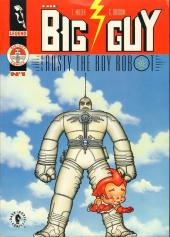 Big Guy and Rusty the Boy Robot (The) -1- Rusty fights alone!