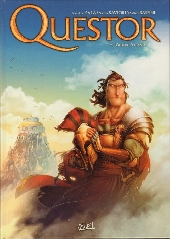 Questor -2- L'Affaire Atlante