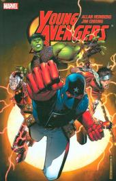 Young Avengers (2005) -INT- Young Avengers HC