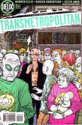 Transmetropolitan (1997) -2- Down the dip