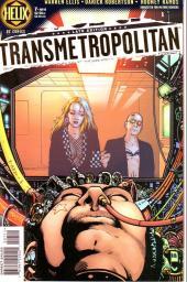 Transmetropolitan (1997) -7- Boyfriend is a virus