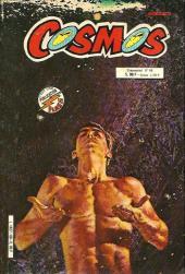 Cosmos (2e série) -66- L'homme énergétique
