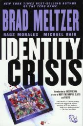 Identity Crisis (2005) -INT- Identity Crisis