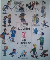 (DOC) Études et essais divers - Images du scoutisme - 50 ans de calendrier FSC