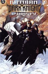 Batman (One shots - Graphic novels) -GN- Batman: Dark Knight Dynasty