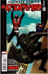 Ultimate Comics Spider-Man (2011) -9- Issue 9