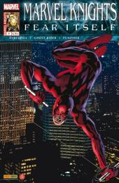Marvel Knights (2e série) -2- Briser les chaînes