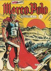 Marco Polo (Dorian, puis Marco Polo) (Mon Journal) -190- La revanche de Marco Polo