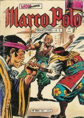 Marco Polo (Dorian, puis Marco Polo) (Mon Journal) -191- Les pillards de Khourgan