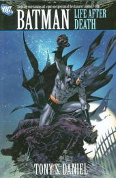 Batman (1940) -INTa- Life After Death