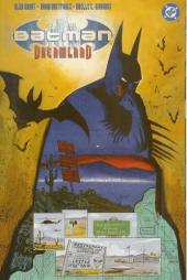 Batman (One shots - Graphic novels) -GN- Batman: Dreamland