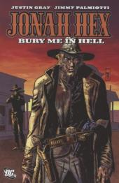 Jonah Hex (2006) -INT11- Bury me in Hell