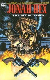 Jonah Hex (2006) -INT08- The Six Gun War