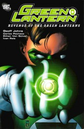 Green Lantern (2005) -INT02a- Revenge of the Green Lanterns