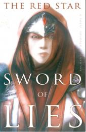 Red Star (The): Sword of Lies -3- The sword of lies (3)