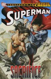 Superman (TPB) -INT- Superman: Sacrifice