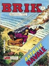Brik (Mon journal) -212- L'invention du siècle