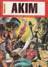 Akim (2e série) -27- Le liquide infernal (2)