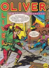 Oliver -448- La rançon